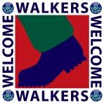 Walkers Welcome Scheme