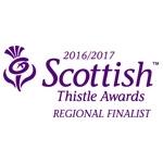 Regional Finalist 2016/2017