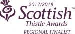 2017/2018 Regional Finalist