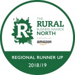 Rural Business Runner Up