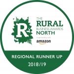 Rural Business Runner Up