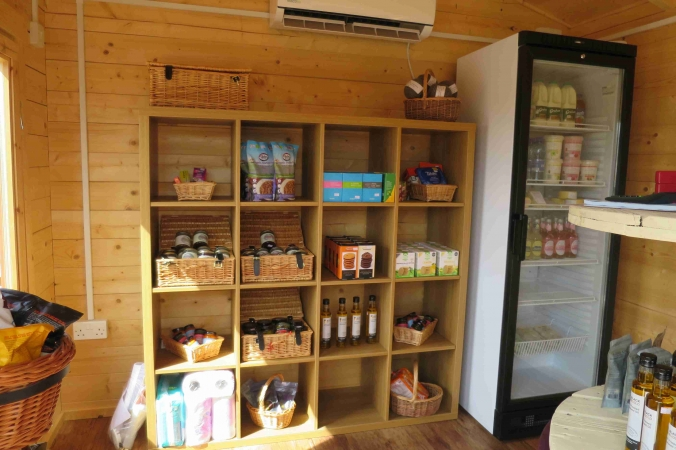 Farm Shop at Airhouses