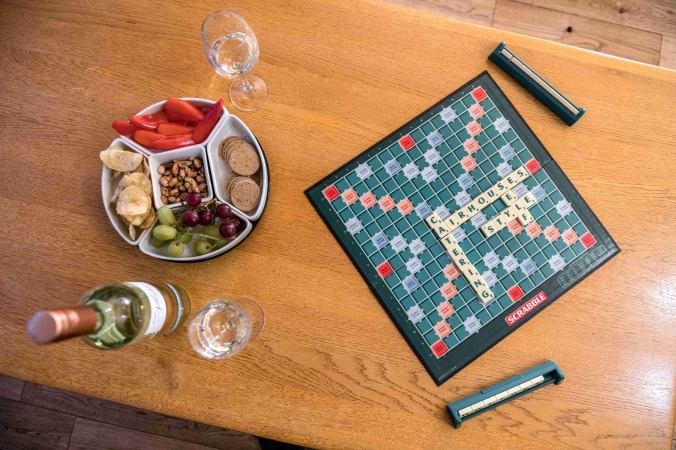 Board Games at Airhouses
