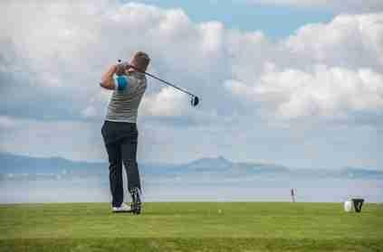 Gullane Golf Course