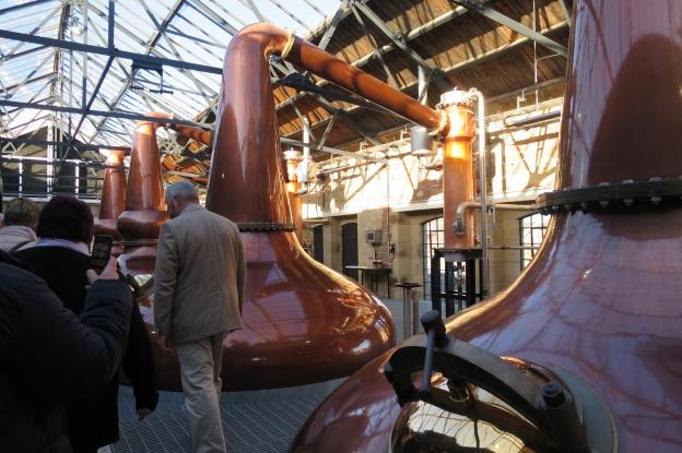 The Border Distillery