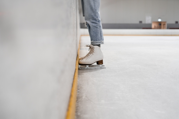 Take to this ice this winter