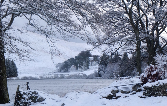 Portmore Loch