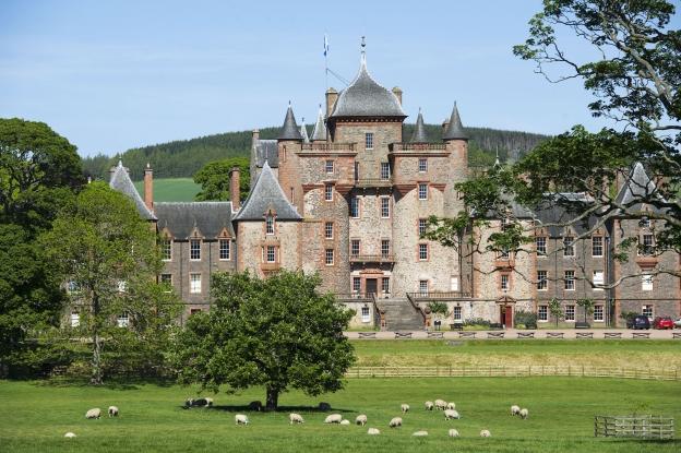 Thirslestane Castle