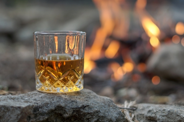 Cosy up with a dram or hot toddy