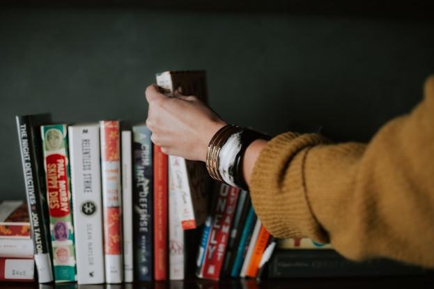 Grab a great Scottish novel