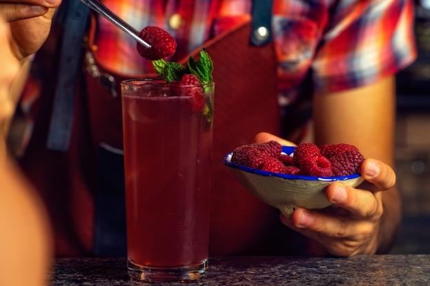 Scotland's craft alcohols make fab mixers