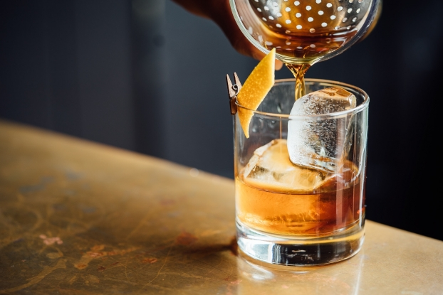 Whisky can be wonderful in summer cocktails