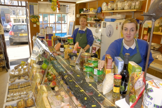 Fish & Fine Foods in Duns