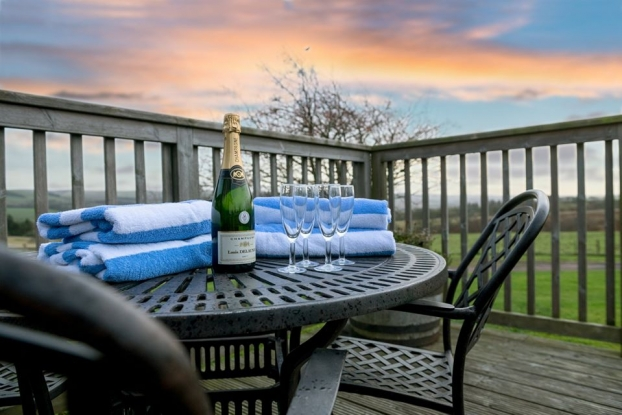 Enjoy peace of mind at Airhouses