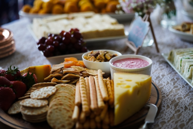 Which Scottish cheeses will you try this festive season?
