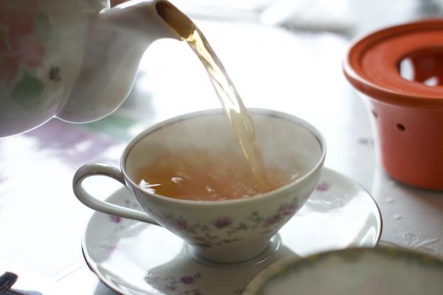 Ever enjoyed a proper Scottish high tea?