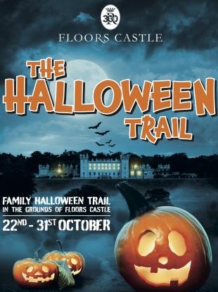 Floor Castle Halloween Trail