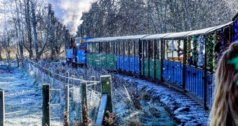 Heatherslaw Light Railways